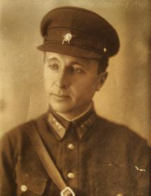Якимов Аркадий Филиппович