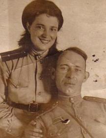 Здор Григорий Митрофанович
