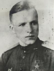 Якубов Илья Фомич