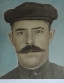 Кисилев Никита Иванович