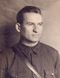 Гребенников Михаил Антонович