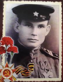 Иванов Виктор Тимофеевич
