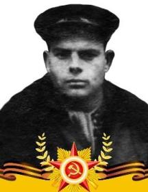 Каверза Иосиф Михайлович