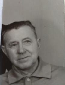 Егоров Николай Герасимович