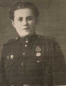 Романенко Мария Прохровна