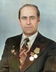 Егоров Сергей Филиппович
