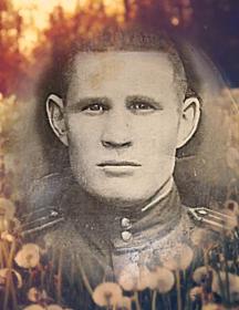 Олейников Михаил Алексеевич