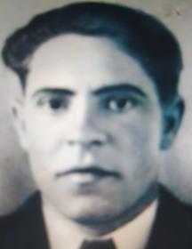 Здыренков Степан Андреевич