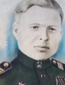 Артамонов Николай Тимофеевич