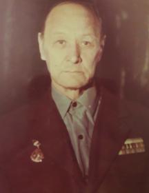 Стрижов Иван Петрович