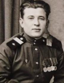 Матюшкин Николай Иванович