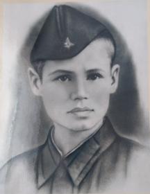 Скребцов Егор Андреевич