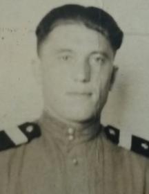 Полунин Николай Дмитриевич