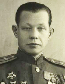 Надеин Григорий Назарович