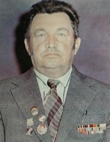 Юлин Сергей Иванович