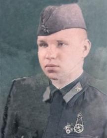 Тарасов Фёдор Алексеевич