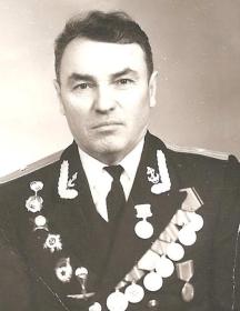Порхалов Федор Васильевич
