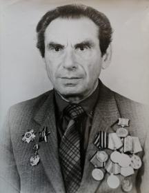 Розенблит Григорий Абрамович