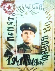 Луковихин Никола Петрович