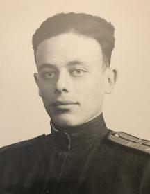 Гродницкий Пётр Романович