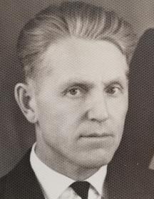 Усков Пётр Григорьевич