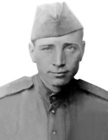 Харламов Василий Александрович