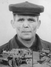 Разиньков Григорий Сергеевич