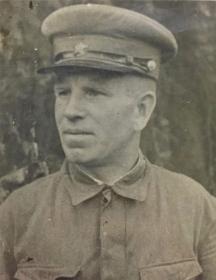 Чирков Семён Иванович