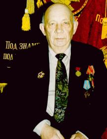 Грищенко Василий Стефанович