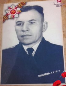 Панфилов Иван Петрович