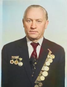 Неунывалов Николай Егорович