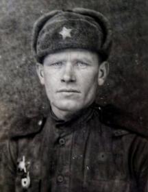 Романов Павел Иванович