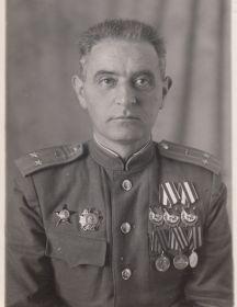 Яхнис Иосиф Семенович