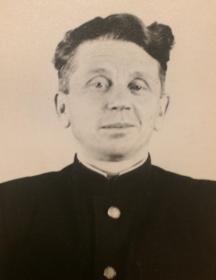 Чириков Иван Сергеевич