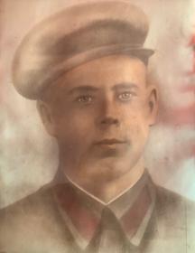 Куценко Иван Петрович