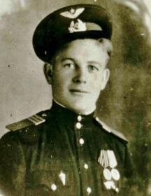 Камаев Николай Степанович