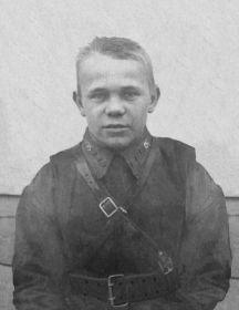 Чертков Георгий Яковлевич