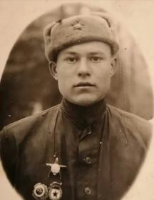 Шляпников Сергей Васильевич