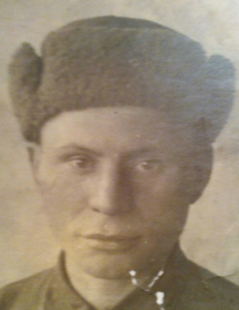Ехунов Михаил Дементьевич