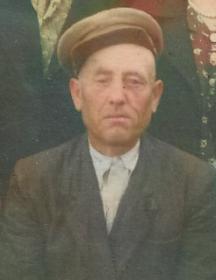 Гуцу Григорий Федорович