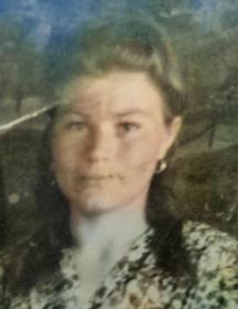 Нечаева Екатерина Михайловна