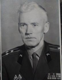 Царегородцев Владимир Степанович