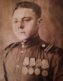 Росланов Дмитрий Михайлович