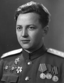 Романов Владимир Федорович