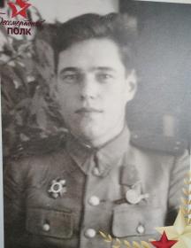 Матвеев Михаил Корнеевич