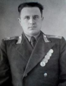 Демченков Николай Васильевич