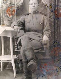Мурашёв Александр Максимович