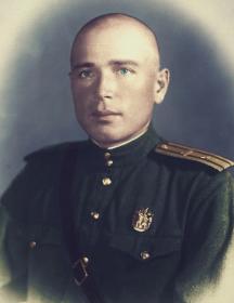 Чесаков Василий Николаевич