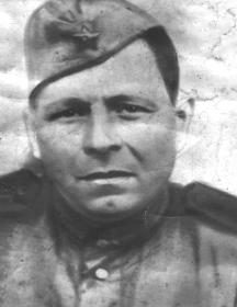 Сафонов Прохор Васильевич