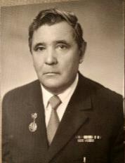 Нижников Иван Степанович